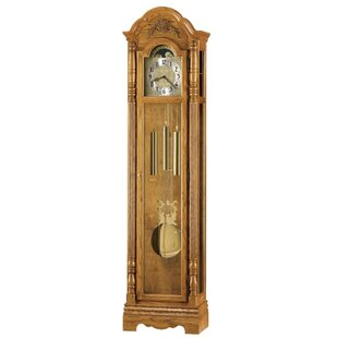 Joseph 80 Grandfather Clock by Howard Miller?
