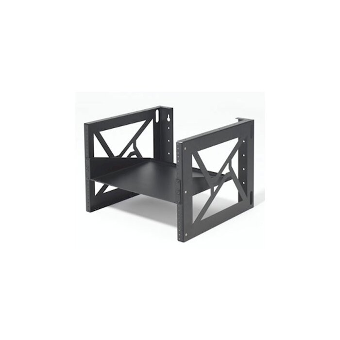 rs for audio mount visual racks wall equipments at dvr proddetail wallmount networking rack