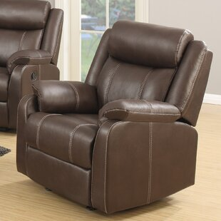 Rockville Manual Glider Recliner