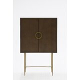 Eatmon Acacia Chest by AllModern