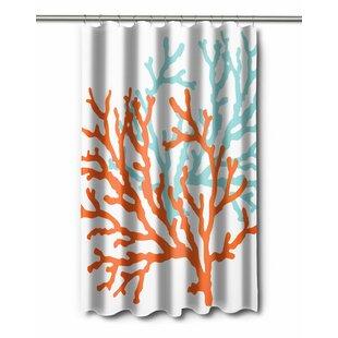 Waterbury Nautical Shower Curtain