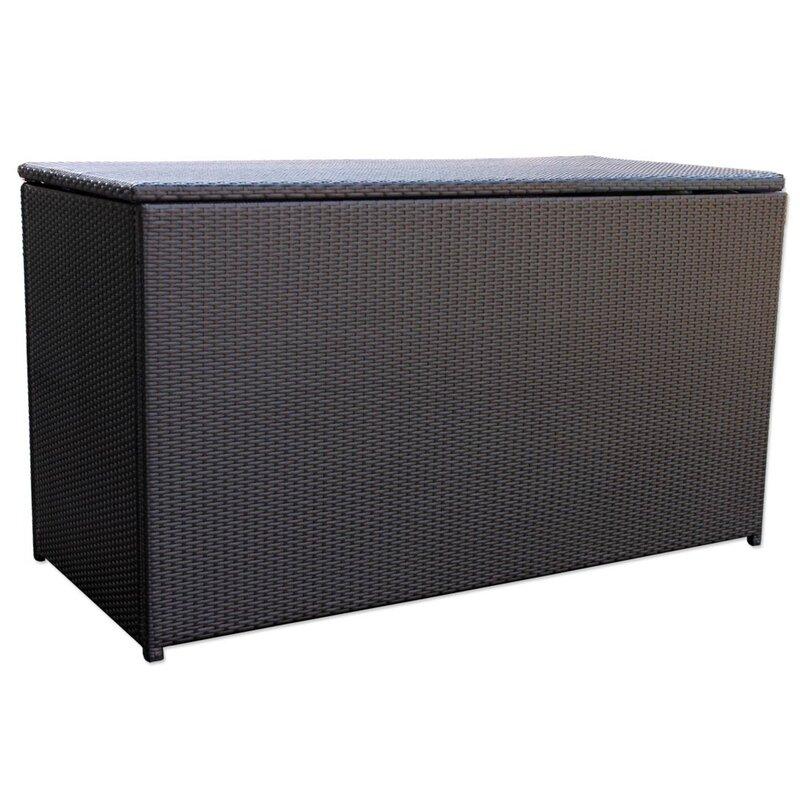 Orren Ellis  Azariah Plastic Deck Box