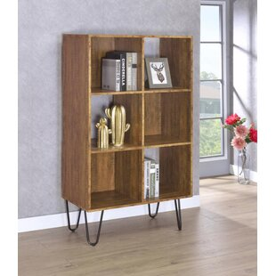 Central City Cube Bookcase