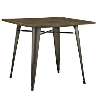 Alacrity Dining Table by Modway New