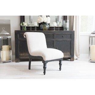 Pawan Side Chair by Gracie Oaks
