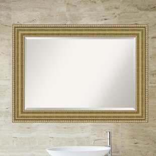 Rennerdale Rectangle Wall Mirror ByDarby Home Co