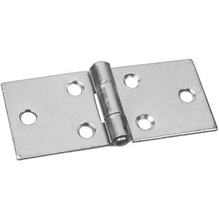 1.5 Backflap Hinge by Stanley Tools