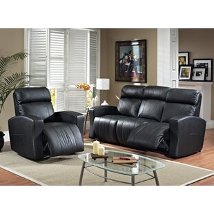 Vuelta Reclining Configurable Living Room Set
