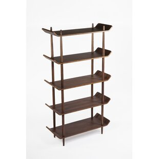 Samara Etagere Bookcase by Corrigan Studio