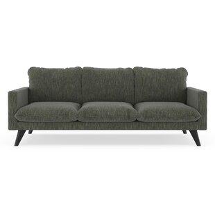 Crosswhite Sofa by Corrigan Studio