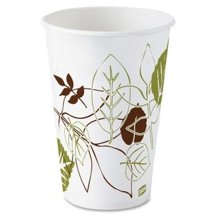 Cold Drink Plastic Disposable Cup by Dixie Purchase