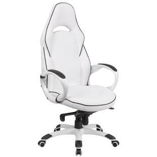 Compare prices Braman Gaming Chair by Orren Ellis Reviews (2019) & Buyer's Guide