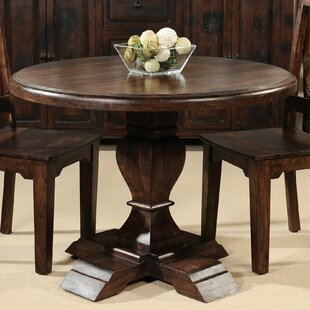 Castle Solid Wood Dining Table