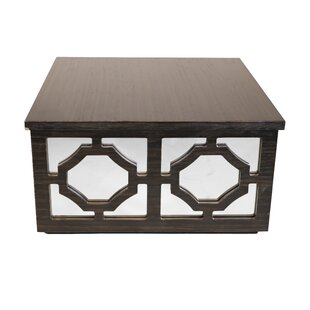 Find Liyuan Center Coffee Table by Rosdorf Park Reviews (2019) & Buyer's Guide