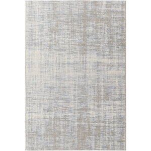 Alston Blue Indoor/Outdoor Area Rug