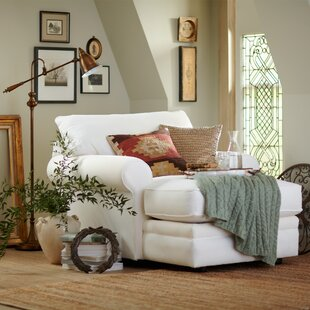 Newton Chaise Lounge by Birch Lane™ Heritage