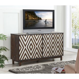 Comparison Atia TV Stand for TVs up to 70 by Bungalow Rose Reviews (2019) & Buyer's Guide