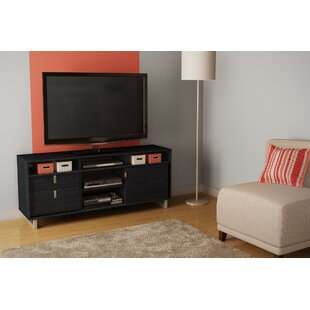 Uber TV Stand for TVs up to 60 by South Shore
