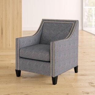 Routh Armchair by Brayden Studio