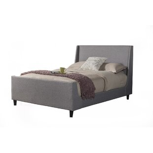 Kane Upholstered Platform Bed