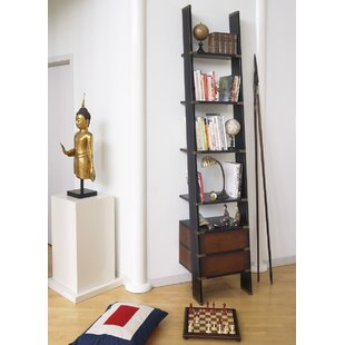 Library Ladder Bookcase Authentic Models 2018 Coupon