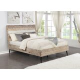 Marisa Platform Bed by Rosecliff Heights