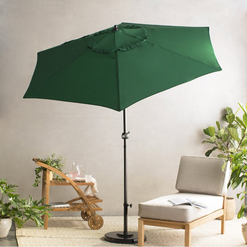 Kearney 9 Market Umbrella
