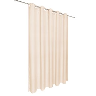 Ivory Cream Christmas Shower Curtains You Ll Love In 2021 Wayfair