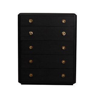 Yarmouth 5 Drawer Chest