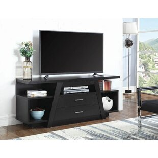 Savings Jarne TV Stand for TVs up to 65 by Latitude Run Reviews (2019) & Buyer's Guide
