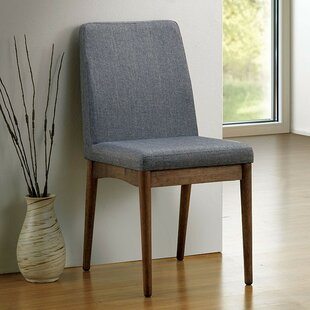 Ithaca Side Upholstered Dining Chair (Set of 2)