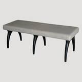 Chelan Upholstered Bench