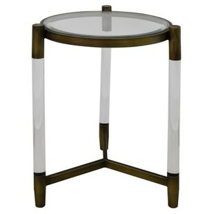 Duckworth End Table