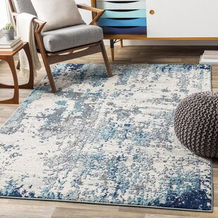 Black And Aqua Rug Wayfair
