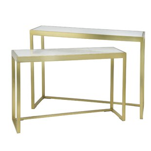 Hartsfield 2 Piece Nesting Tables