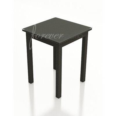 Barbados Bar Table by Forever Patio New Design