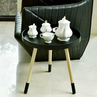 Check Prices Valazquez End Table ByGeorge Oliver