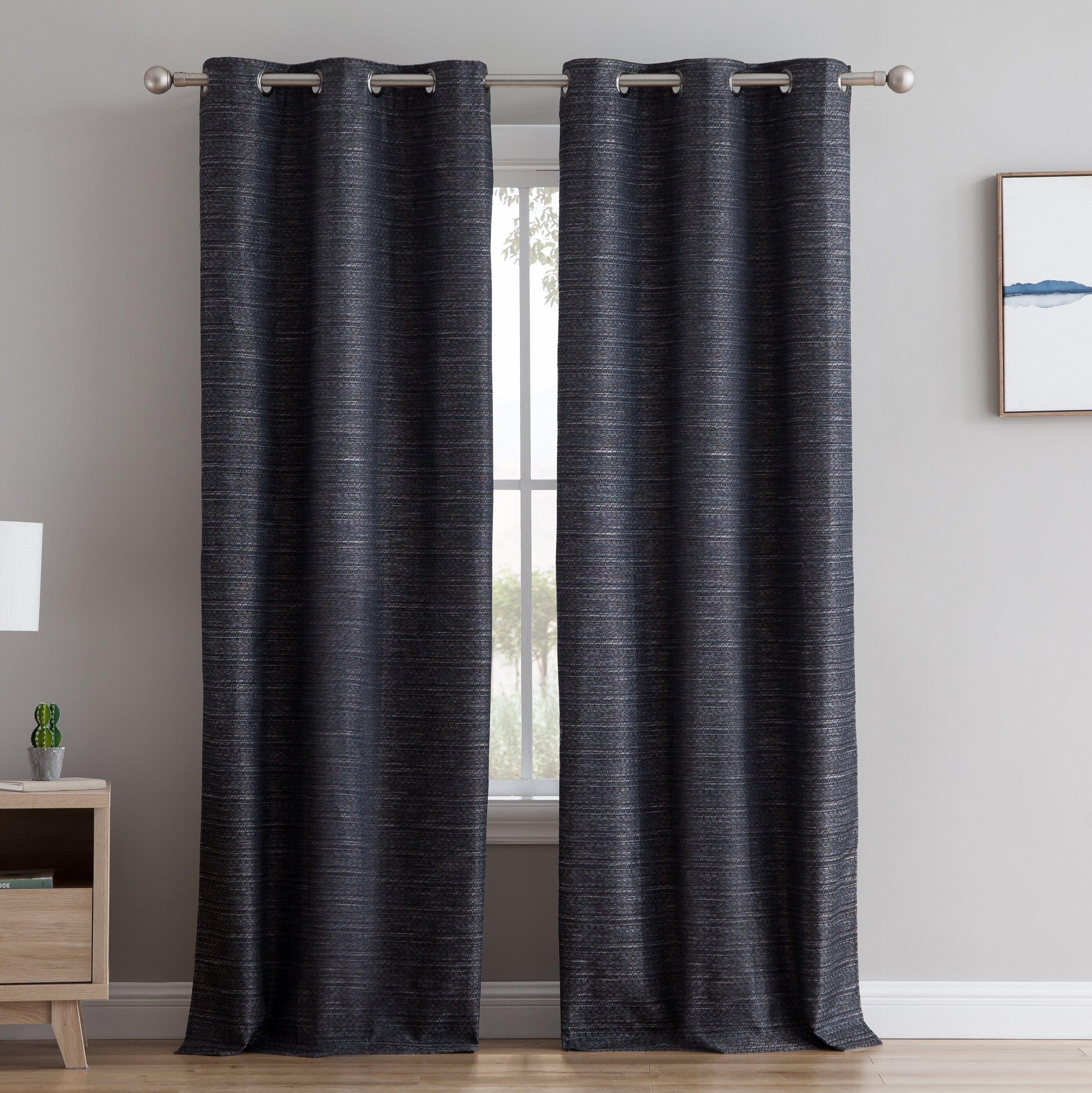 Scalloped Bottom Premium Quality New Swirl Circle White Lace Cheap Net Curtain