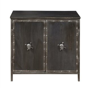 Legion Crossbone 2 Door Accent Chest