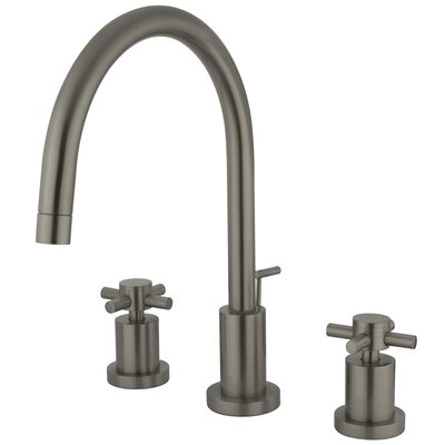 Modern Polished Nickel Bathroom Sink Faucets Allmodern