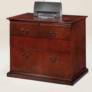 Del Mar 2-Drawer File