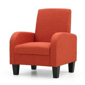 Whitlock Modern Occasional Armchair