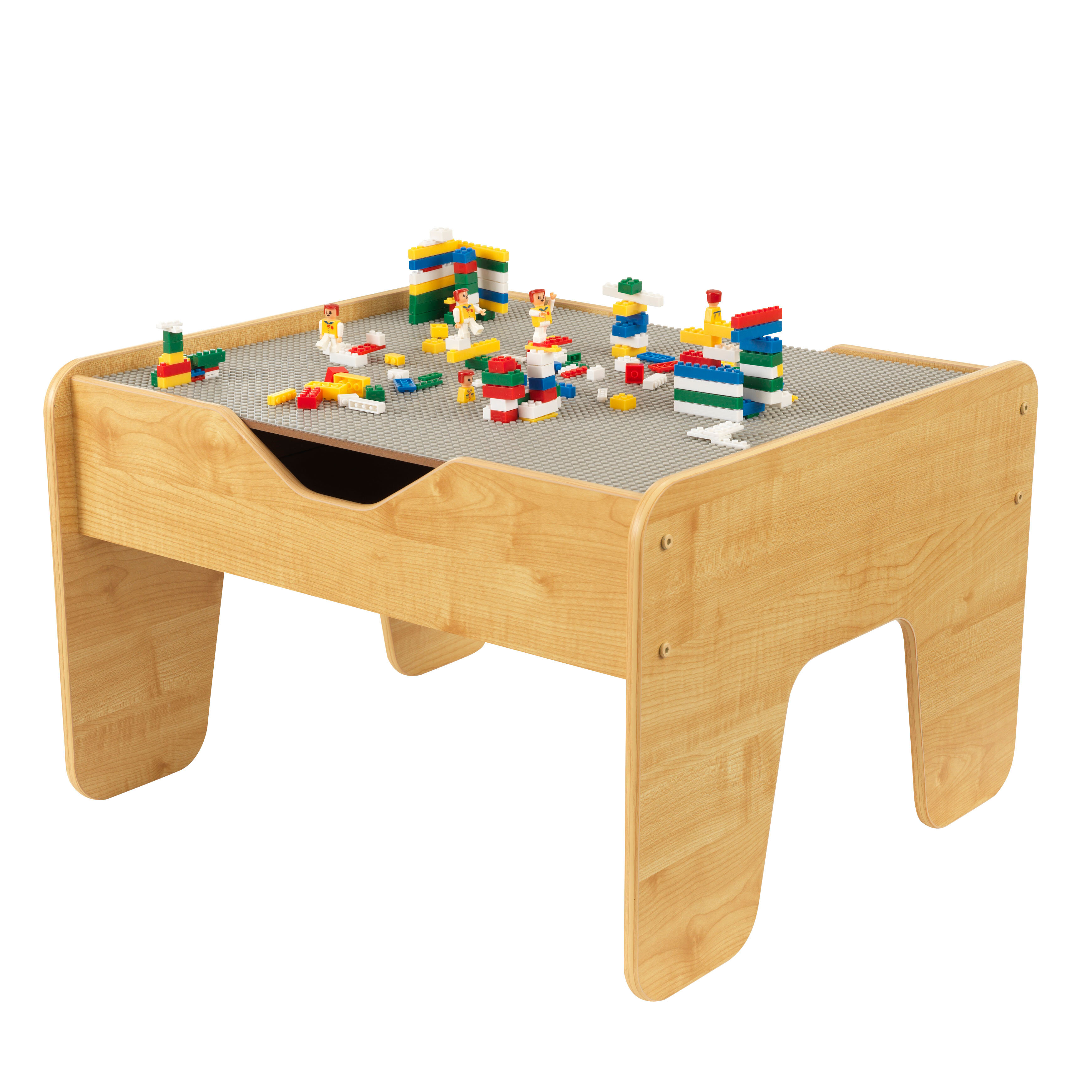 KidKraft Activity Kids\' Lego Table & Reviews | Wayfair