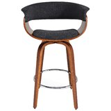 Bingen 26 Swivel Counter Stool by George Oliver