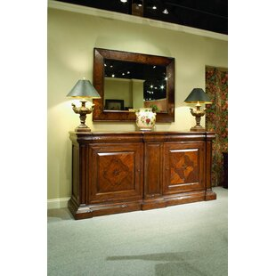 Verona Buffet Table by Eastern Legends