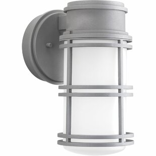 Compare Tourad 1-Light Sconce By Latitude Run