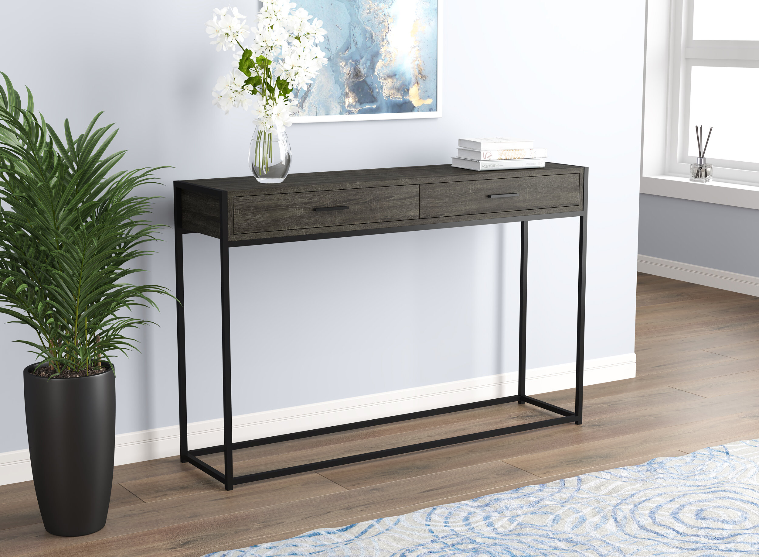 Drawers Nested Tables Console Tables You Ll Love In 2021 Wayfair