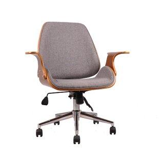 Beckett Ergonomic Office Chair ...