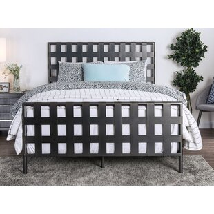Low priced Acuff Platform Bed by Williston Forge Reviews (2019) & Buyer's Guide