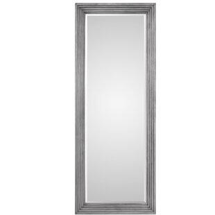 House of Hampton Bosco Dario Leaner Accent Mirror